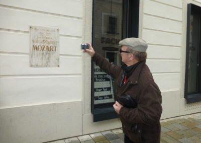 Mozart tu był i my tu byliśmy