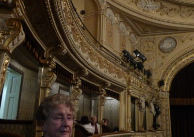 W operze na Cyruliku sewilskim