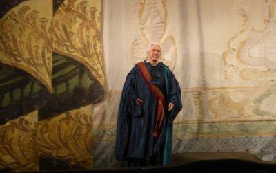 Wiedeń – ostatni spektakl Chworostowskiego