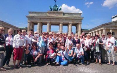 Berlin i miłosny duet państwa Alagna