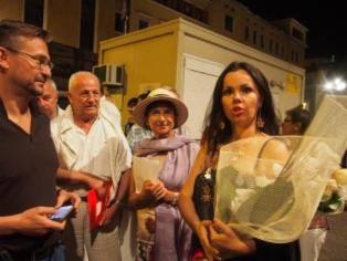 "Arena di Verona – triumf Kurzak i potop w ""Aidzie"""