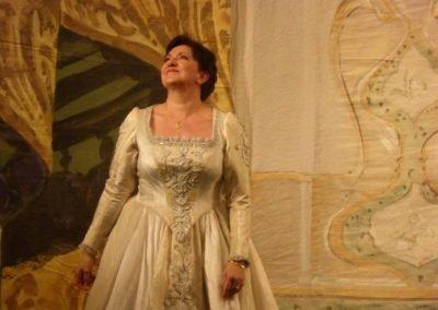 Primadonna wiedńskiej Opery - Krassimira Stojanowa