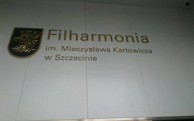 Architektoniczny cud Szczecina