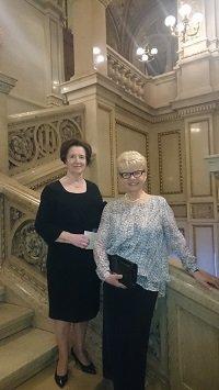 W Operze Wiedeńskiej