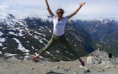 Norwegia czyli kultura i natura