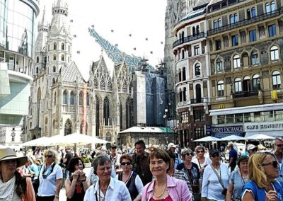 Szturmujemy Wiedeń