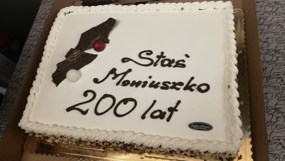 Na cześć Moniuszki – hip hip hura!